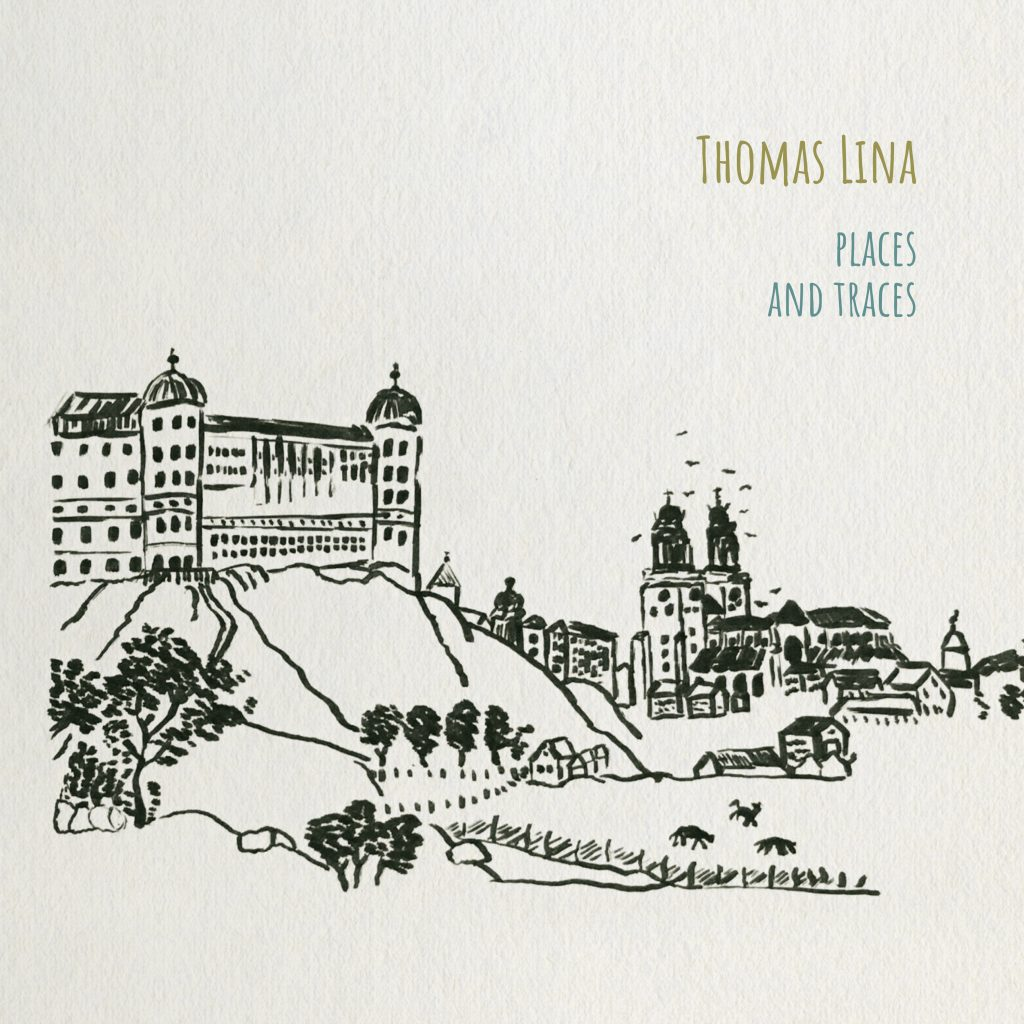 EP Thomas Lina, Places and traces